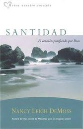 Santidad (Holiness - Spanish)