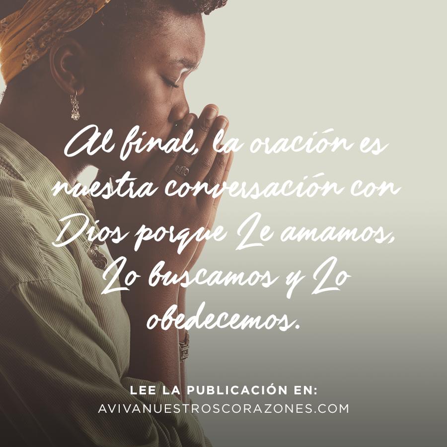 10 Ideas Para Reavivar La Oración Mujer Verdadera Blog