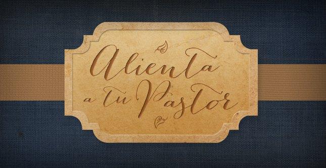 El aliento desde la perspectiva de un pastor | Programas | Aviva ...